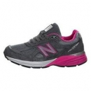 new balance 990v4 女士慢跑鞋574元