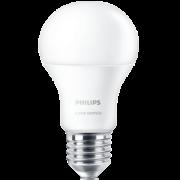 Philips 飞利浦 LED灯泡 E27 2.8w 白色 2.5元包邮