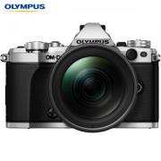 26日0点: OLYMPUS 奥林巴斯 E-M5 Mark II 微单相机套机(12-40mm)