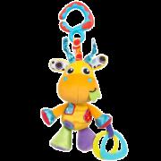 Playgro 派高乐 小长颈鹿婴儿床铃玩具 51.2元包邮(需用券)