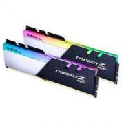 G.SKILL 芝奇 Trident Z Neo 焰光戟 16GB(8GB×2) DDR4 3600 RGB台式机内存条