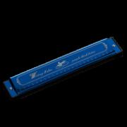Romusic 24孔专业口琴 多色可选 9.9元包邮(需用券)