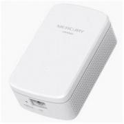 MERCURY 水星网络 MP60 有线电力猫信号转换器 1000M