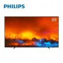 Philips 飞利浦 65OLED804 65英寸4K人工智能全面屏高端电视