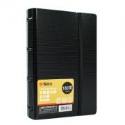 M&G 晨光 DM92923 名片收纳包 180枚入 黑色 +凑单品4.03元(需用券)