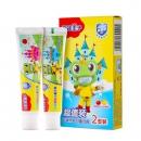 FROGPRINCE 青蛙王子 儿童防蛀牙膏 2支装11.9元