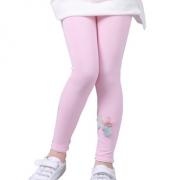 DOONA&BAE 女童外穿打底裤 9.9元包邮(需用券)¥10