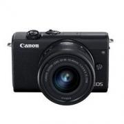 Canon 佳能 EOS M200 微单单头套机(EF-M 15-45mm IS STM)