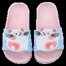 miaoyoutong 妙优童 儿童拖鞋 8.9元包邮¥9
