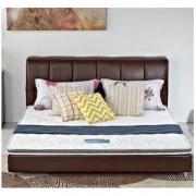 QuanU 全友家居 105055 天然椰棕床垫 1.8m599元
