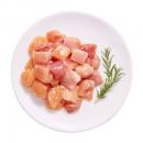 凤祥食品 出口日本级 鸡腿肉块 鸡腿肉丁 1kg *4件93.12元(双重优惠,合23.28元/件)