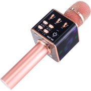 SAST先科 全民k歌话筒音响一体麦克风话筒K-01 券后89元起包邮¥89