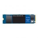 WD 西部数据 Blue SN550 M.2 NVMe 固态硬盘 1TB899元包邮