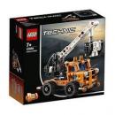 LEGO 乐高 Technic 机械组系列 42088 车载式吊车 *2件134.3元(合67.15元/件)