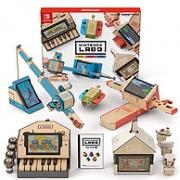 Nintendo 任天堂 Labo 五合一 机器人套装