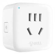 BULL 公牛 10A智能远程WiFi插座