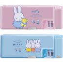 M&G 晨光 多功能学生文具盒 245*90*32mm 6.9元包邮(需用券)¥7