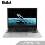 ThinkPad思考本 NewS2 2019款13.3英寸笔记本电脑(i5-8265U、8GB、256GB)