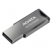 ADATA 威刚 UV350 U盘 64GB