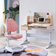 CHEERS芝华仕 可升降调节多功能学习桌椅