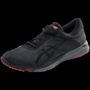 13日0点:ASICS 亚瑟士 fuzeX Rush T718N 男款轻量跑鞋 低至184.5元