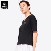 凯乐石(KAILAS) KG720761 女子户外T恤