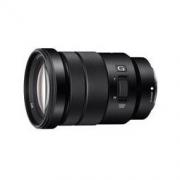 SONY 索尼 E PZ 18-105mm F4 G OSS SELP18105G 恒定光圈电动变焦镜头3098元