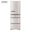 Hitachi 日立 R-S42GC 396L 多门冰箱12800元
