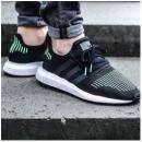 adidas 阿迪达斯 SWIFT RUN 男女款跑步鞋 *2件359元(合179.5元/件)