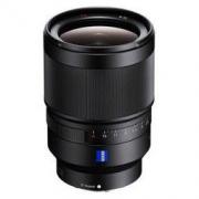 索尼(SONY)Distagon T* FE 35mm F1.4 ZA 全画幅蔡司广角定焦微单相机镜头 E卡口 (SEL35F14Z)