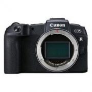 Canon 佳能 EOS RP 全画幅专微套机(RF24-105mm F4 L IS USM)