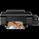 EPSON 爱普生 L805 6色墨仓式照片打印机 1559元包邮¥1559