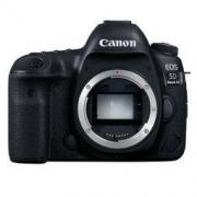 Canon 佳能 EOS 5D Mark IV (24-105f/4l USM)全画幅单反相机 套机