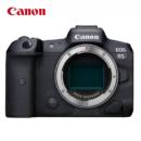 Canon 佳能 EOS R5 8K微单相机 单机身 配合镜头实现双重8级防抖 动物检测