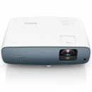 BenQ 明基 TK850 4K投影仪(4K超高清 3000流明 白天直投 HDR-PRO 动态补偿 镜头位移)