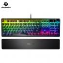 SteelSeries 赛睿 Apex Pro自适应触发式电竞机械键盘