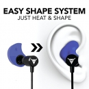 ecibullz 可塑形蓝牙无线耳机