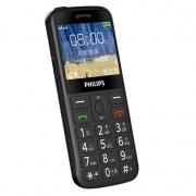 飞利浦(PHILIPS)E207L 移动联通老人手机