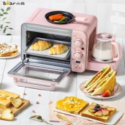 小熊(bear)DSL-C02B1 早餐机