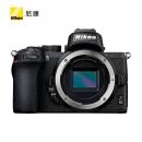 Nikon 尼康 Z 50 微单相机(20.88MP/连拍11fps)