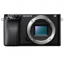 Sony 索尼 Alpha 6100 微单相机