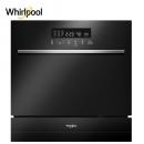 Whirlpool 惠而浦 WDK5001BE 8套洗碗机 除菌 热风烘干