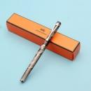 JINHAO 金豪 301 金属钢笔 暗尖 0.38mm+30支墨囊 *3件 26.4元包邮(需用券,合8.8元/件)¥26