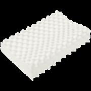 网易严选 泰国制造天然乳胶枕 129元包邮(需用券)