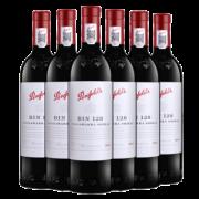88VIP:Penfolds 奔富 BIN128 设拉子干红葡萄酒 750ml*6瓶 1396.88元包邮(立减)¥1397