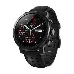AMAZFIT 智能运动手表2S尊享版 户外手表 心率手表 GPS手表 跑步手表 游泳手表 华米科技出品