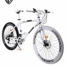lauxjack 成人公路自行车150元(需用券)