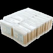 GAOZUN 高尊 一次性棉签 500支 2.78元标题(双重优惠)
