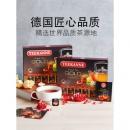 TEEKANNE 德康纳 礼盒30包6味伯爵红茶 60g19.9元包邮(需用券)