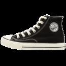 WARRIOR 回力 HL-118215 男女情侣款 经典复古高帮帆布鞋 59元包邮(需用券)¥64